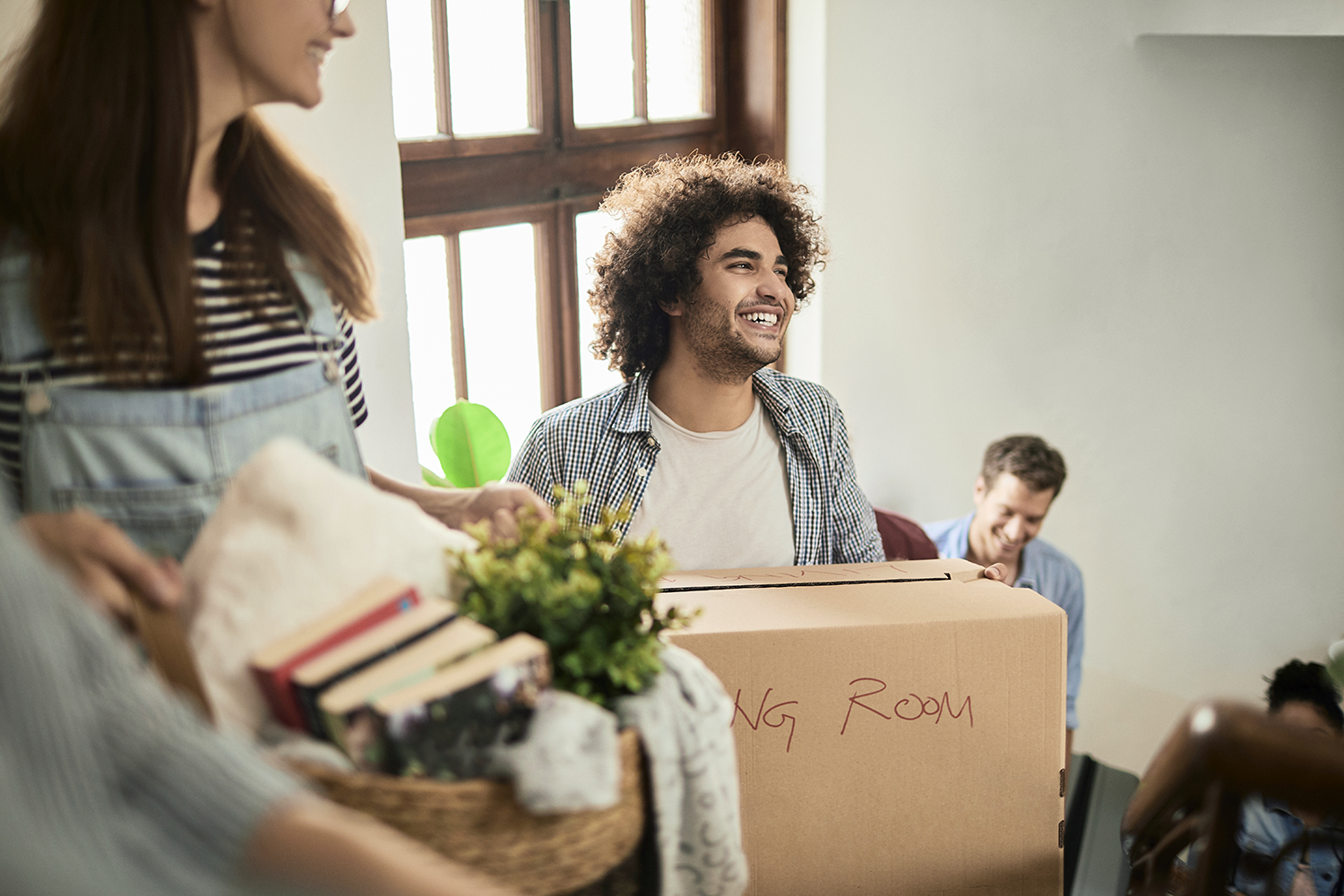 Why Renters Insurance?